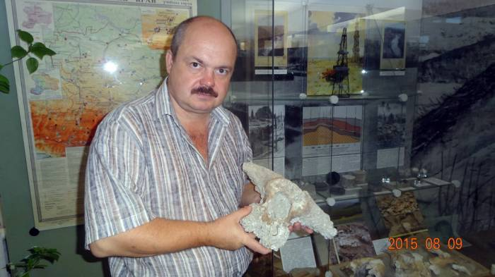 древние рогатые млекопитающие