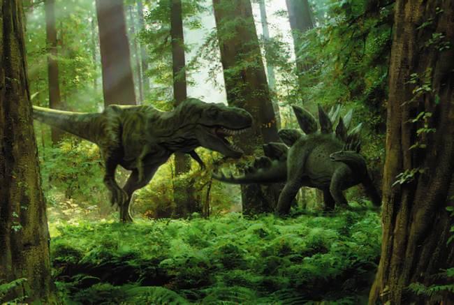 гипотезы почему вымерли динозавры