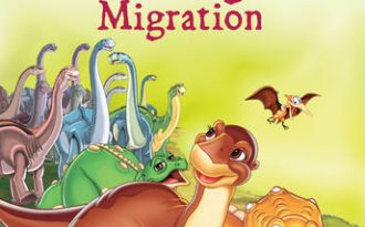 Земля До Начала Времен 10: Великая Миграция