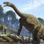Платеозавр (Plateosaurus)