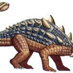 Анкилозавр (Ankylosaurus)