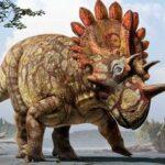 факты об ископаемых животных