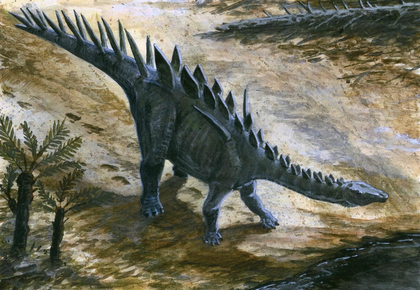 Динозавр факты