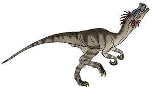 Орнитолест (Ornitholestes)