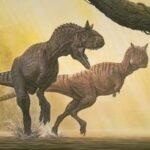 Карнотавр (Carnotaurus)