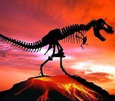 Гипотеза о вымирании динозавров