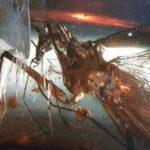 хищный таракан