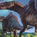 гадрозавр