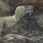 каннибализм тираннозавров