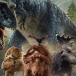 Документальный фильм динозавры живы
