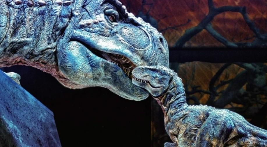 Кто такие динозавры?