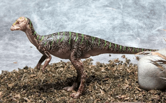 Лиеллиназавра