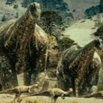 """Документальный фильм """"НГО: Ловушка для динозавров"""""""