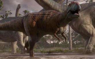 Планета динозавров: Совершенные убийцы (2012)