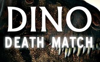 National Geographic. Смертельный бой динозавров (2015)
