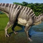 Майазавр(Maiasaura)