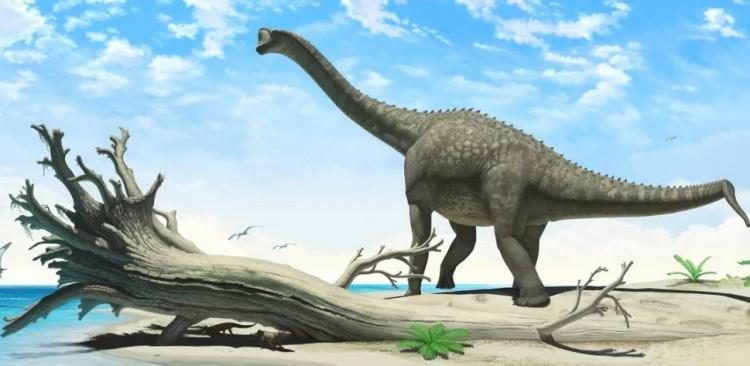 Европазаврдинозавр