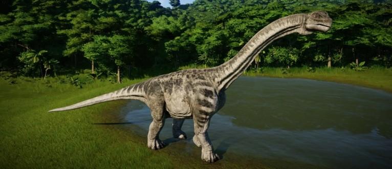 камаразавры