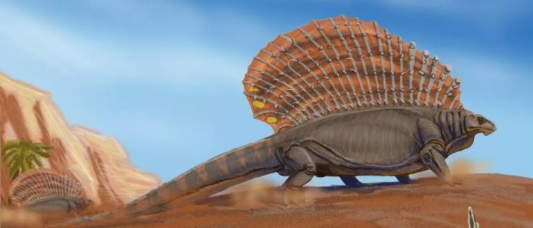 Эдафозавры