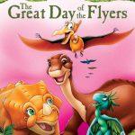 Земля До Начала Времен 12: Великий День Птиц