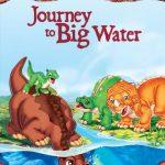Земля До Начала Времен 9: Путешествие к Большой Воде
