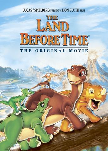 Земля до начала времен часть 1 (1988)