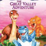 Земля До Начала Времен 2: Приключения В Великой Долине часть 2